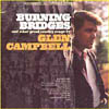 Cover: Glen Campbell - Burning Bridges