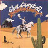 Cover: Glen Campbell - Glen Campbell / Rhinestone Cowboy