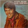 Cover: Glen Campbell - Glen Campbell / Wichita Lineman
