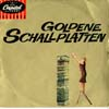 Cover: Capitol Sampler - Goldene Schallplatten (Golden Records) 25 cm