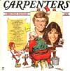 Cover: Karen Carpenter (The Carpenters) - Karen Carpenter (The Carpenters) / Christmas Portrait