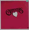 Cover: The Carpenters - The Carpenters / A Song For You