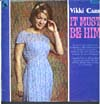 Cover: Vikki  Carr - It Must Be Him (Diff.Tracks)