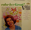 Cover: Vikki  Carr - Colour Her Great
