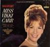 Cover: Vikki  Carr - Vikki  Carr / Discovery Miss Vikki Carr