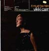 Cover: Carr, Vikki - It Must Be Him