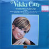 Cover: Vikki  Carr - With Pen In Hand