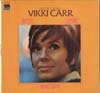 Cover: Vikki  Carr - Vikki  Carr / Unforgettable