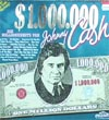 Cover: Johnny Cash - $ 1.000.000 - One Million Dollars Cash - Die Millionenhits von Johnny Cash