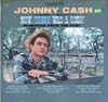 Cover: Johnny Cash - Johnny Cash / Now There Was A Song
