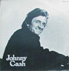Cover: Johnny Cash - Johnny Cash / Johnny Cash (Amiga LP)