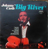 Cover: Johnny Cash - Big River