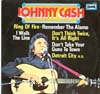 Cover: Johnny Cash - Johnny Cash