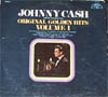 Cover: Johnny Cash - Original Golden Hits Volume 1