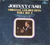 Cover: Johnny Cash - Johnny Cash / Original Golden Hits Volume 1