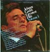 Cover: Johnny Cash - Johnny Cashs Greatest Hits Vol. 1
