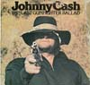 Cover: Johnny Cash - The Last Gunfighter Ballad