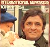Cover: Johnny Cash - International Superstar (DLP)