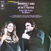 Cover: Johnny Cash and June Carter - Give My Love To Rose