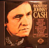 Cover: Johnny Cash - Johnny Cash / The Magnificent