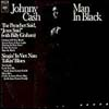 Cover: Johnny Cash - Johnny Cash / Man in Black