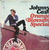 Cover: Johnny Cash - Orange Blossom Special
