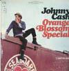 Cover: Johnny Cash - Johnny Cash / Orange Blossom Special