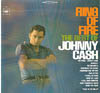 Cover: Johnny Cash - Johnny Cash / Ring Of Fire