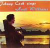Cover: Johnny Cash - Johnny Cash Sings Hank Williams