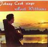 Cover: Johnny Cash - Johnny Cash / Johnny Cash Sings Hank Williams