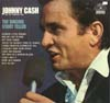Cover: Johnny Cash - The Singing Story Teller