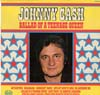 Cover: Johnny Cash - Johnny Cash / Ballad Of A Teenage Queen