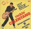Cover: Adriano Celentano - Adriano Celentano / Rockin Celentano - 16 Rock´n´Roll Hits
