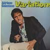 Cover: Adriano Celentano - Adriano Celentano / Variations