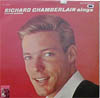 Cover: Richard  Chamberlain - Richard  Chamberlain / Richard Chamberlain Sings