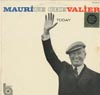 Cover: Maurice Chevalier - Maurice Chevalier / Today