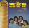 Cover: Chordettes, The - Greatest Hits