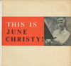 Cover: Christy, June - This Is June Christy
