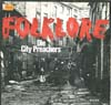 Cover: Die City Preachers - Die City Preachers / Folklore