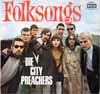 Cover: Die City Preachers - Folksongs