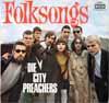 Cover: Die City Preachers - Die City Preachers / Folksongs