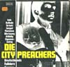 Cover: Die City Preachers - The City Preachers