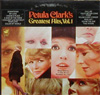 Cover: Petula Clark - Greatest Hits Vol. 1
