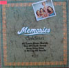 Cover: The Clark Sisters - The Clark Sisters / Memories