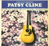 Cover: Patsy Cline - Patsy Cline / Never To Be Forgotten