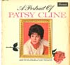 Cover: Patsy Cline - A Portrait Of Patsy Cline