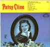 Cover: Patsy Cline - Patsy Cline / Patsy Cline