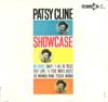 Cover: Patsy Cline - Showcase