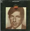 Cover: Leonard Cohen - Leonard Cohen / Songs Of Leonard Cohen