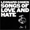 Cover: Cohen, Leonard - Songs Of Love And Hate